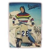 Calendar (Alpine Lady, Perpetual)S