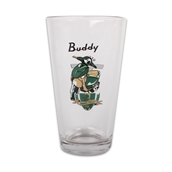 Pint Glass (Buddy Italia)S