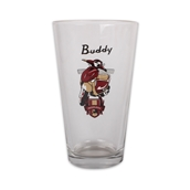 Pint Glass (Buddy Pamplona)S
