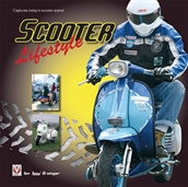 Scooter Lifestyle BookS