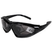 Bobster Riding Glasses (Road Master, Convertible)S