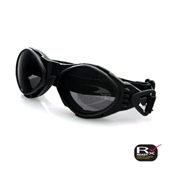 Bobster Riding Goggles (Bugeye)S