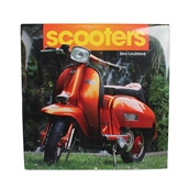 2014 Scooter CalendarS