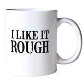 Coffee Mug (11oz, RoughHouse)S