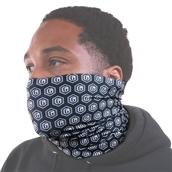 Versatile Fabric Tube (Genuine Scooter Logo)S