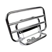 Prima Rear Rack (Chrome); Vespa LXS
