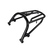 Prima Rear Rack (Black); Zuma 125 - PRE 2016