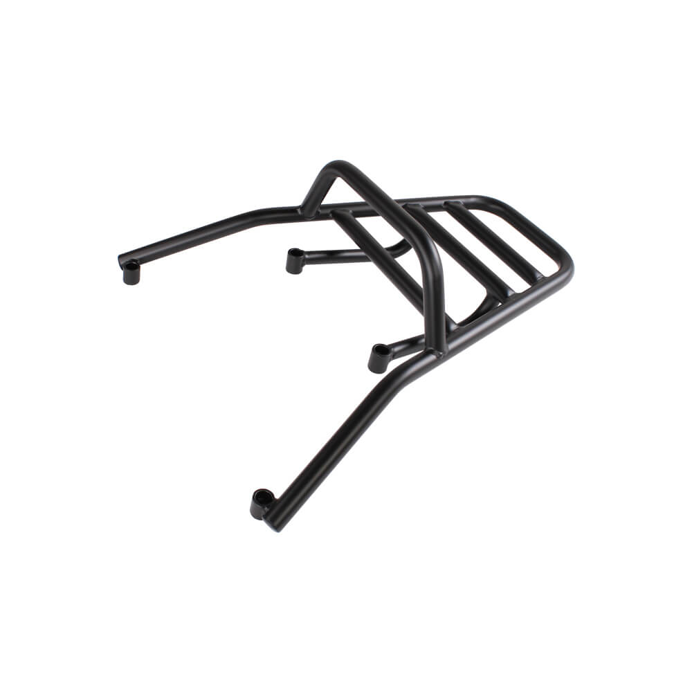 Prima Rear Rack (Black); Genuine Hooligan