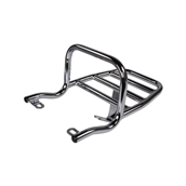 Prima Rear Rack (Chrome);Buddy KickS