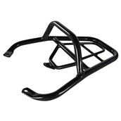 Prima Rear Rack (Black); Genuine VentureS