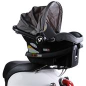 Scooterworks Infant Carrier; UniversalS
