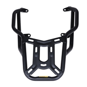 NIU Rear Rack (Black); NIU NQi GT, NQi SportS