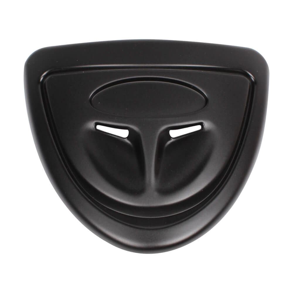 Scooterworks Black Out Windshield Panel