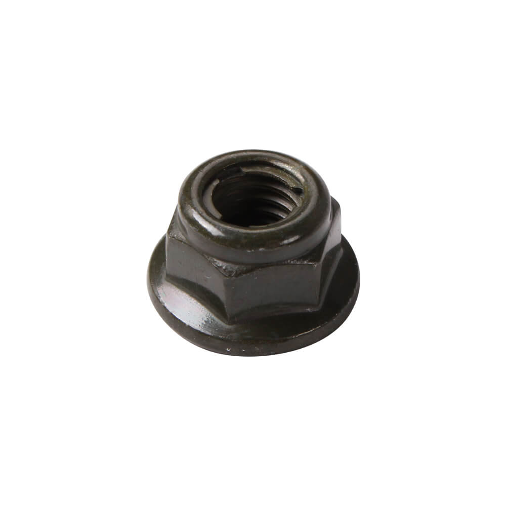 Front Fender Reflector Nut (M6); CSC go., QMB139 Scooters