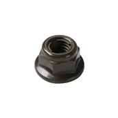 Front Fender Reflector Nut (M6); CSC go., QMB139 ScootersS