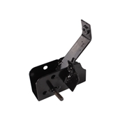 Front Panel Bracket; CSC go., QMB139 ScootersS