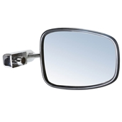 Prima Bar End Mirror (Chrome, Vintage); G400CS