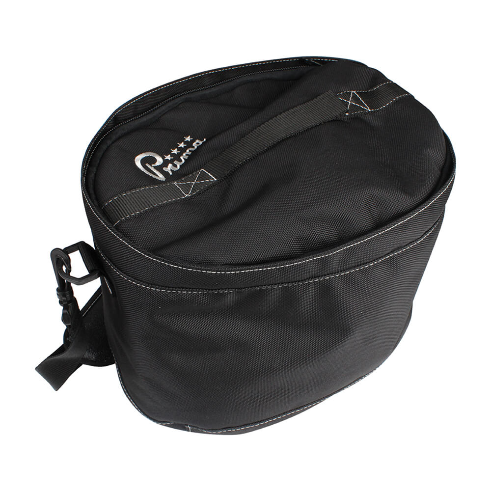 Prima Underseat Bag (Black); Universal Fit
