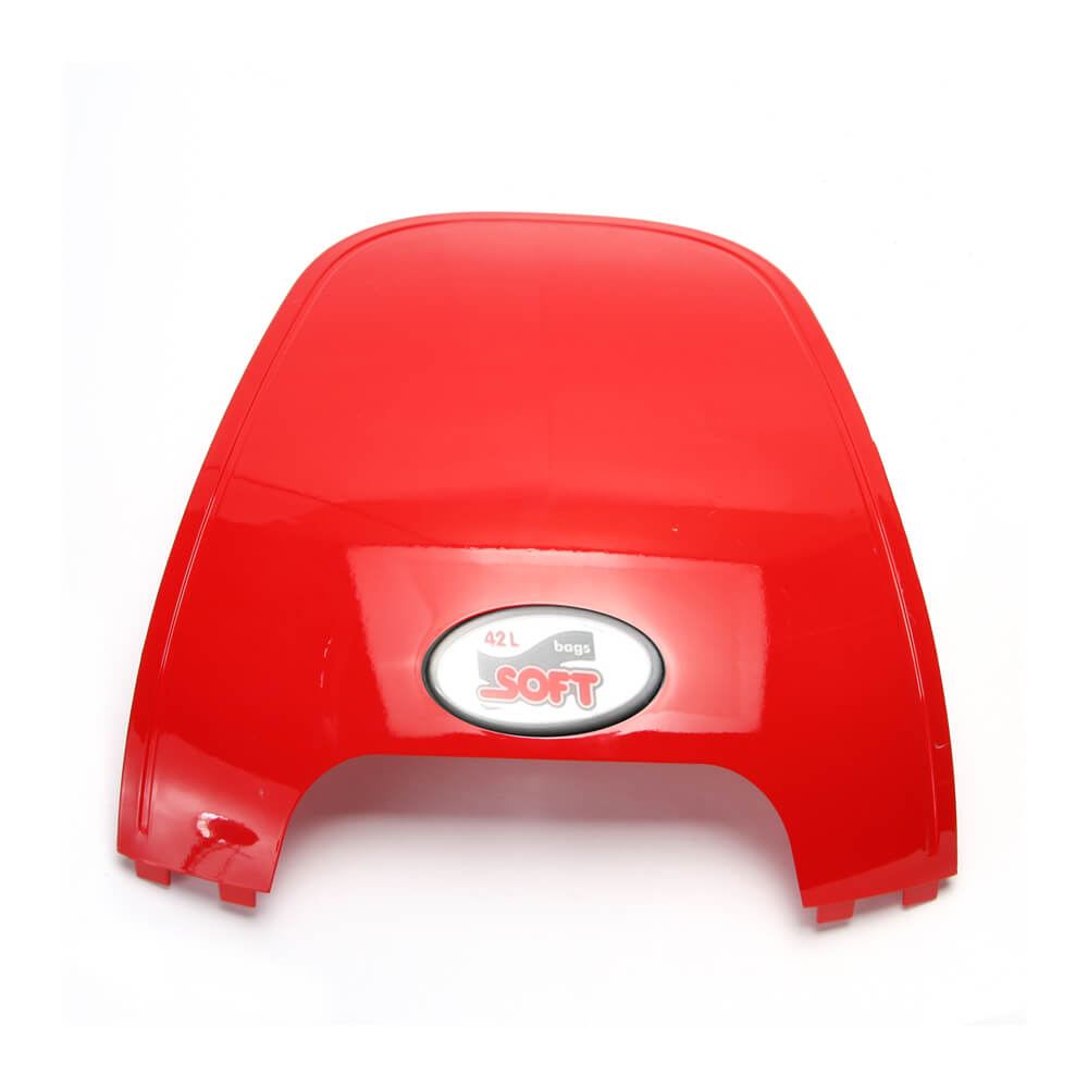 Comet Topcase Cover Red