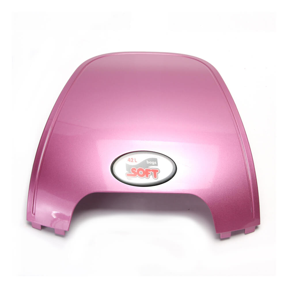 Comet Topcase Cover Pink