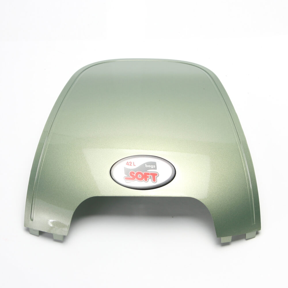 Comet Topcase Cover Green