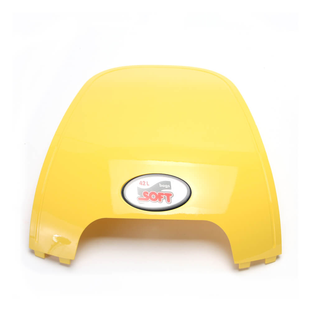 Comet Topcase Cover Yellow