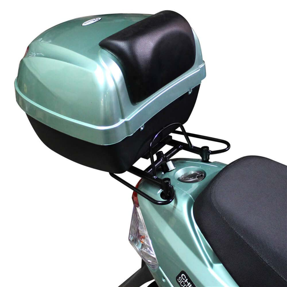 Prima Topcase on Scooter