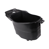 Seat Bucket; CSC go., QMB139 ScootersS