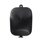 Under Seat Carburetor Cover; CSC go., QMB139 ScootersS