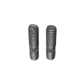 NCY Exhaust Pipe Studs (6mm, Sold In Pairs)S
