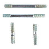 Blue Line Exhaust and Cylinder Stud Set; QMB139S