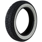 Shinko Tire (Whitewall, 120/70 - 12)S