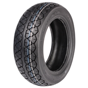 Vee Rubber Tire (All Purpose, 120/70 - 10)S