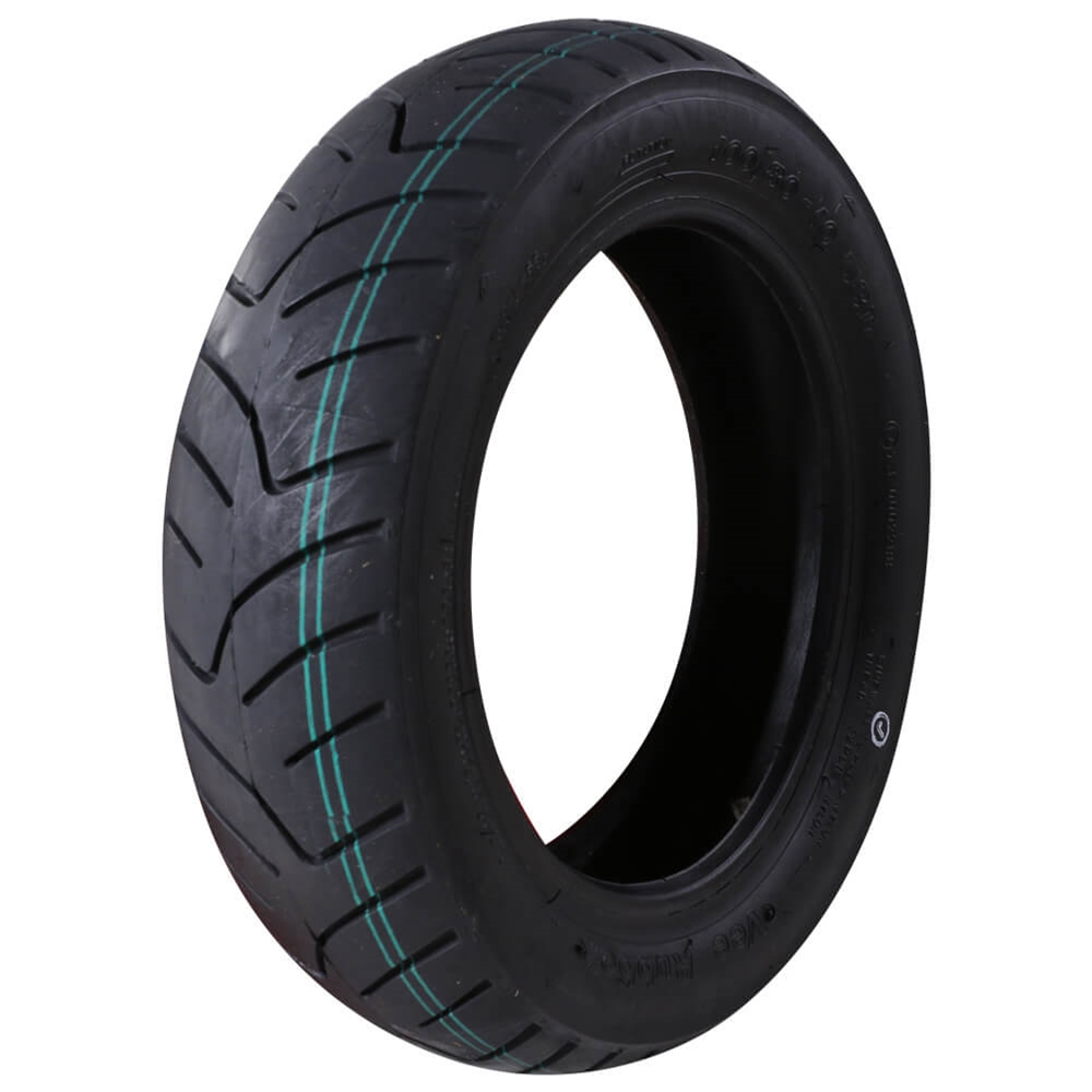 Vee Rubber Tire (Street, 100/80 - 10)
