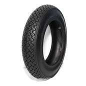 Vee Rubber Tire (All Purpose, 3.50 - 10)