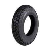 Vee Rubber Tire (All Purpose, 3.50 - 8)S