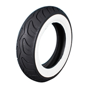 Prima Tire (Whitewall, 100/90 - 10)S