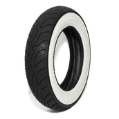 Prima Tire (Whitewall, 3.50 - 10)