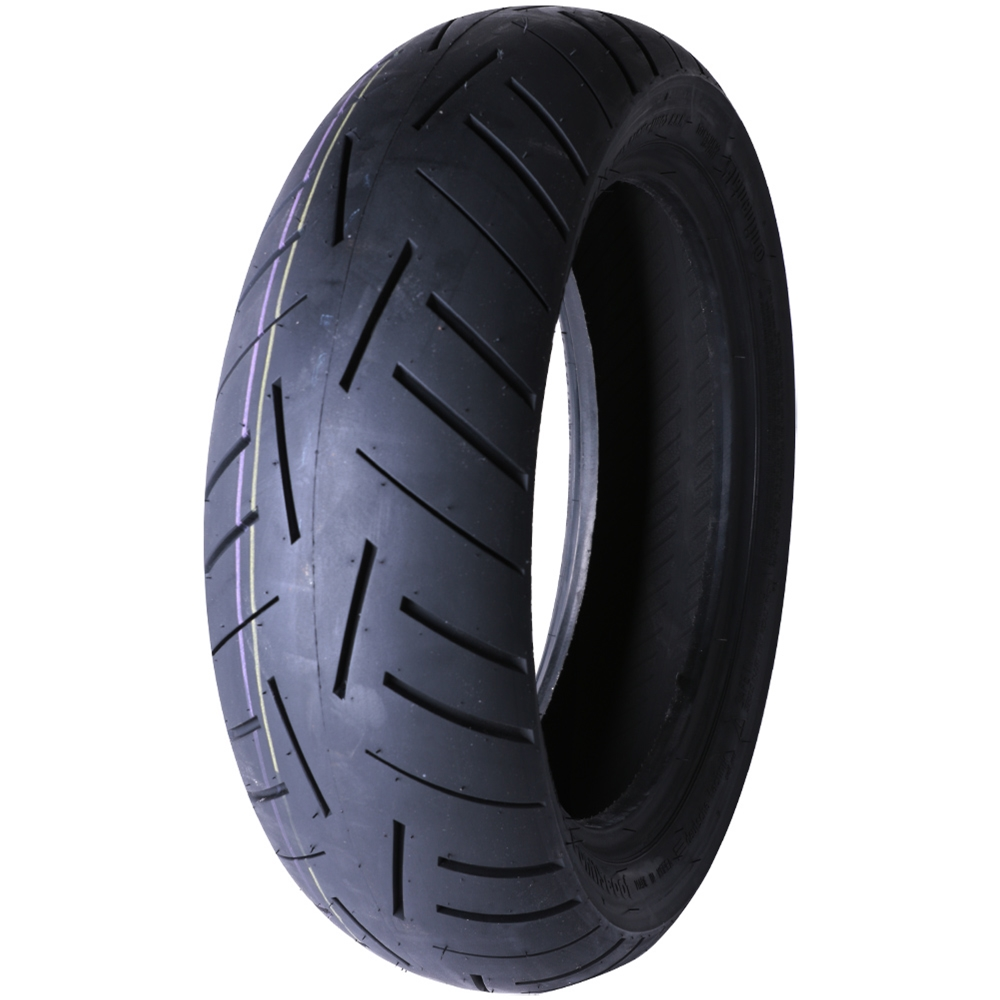 Continental Tire (Conti Scoot); 130/70-12
