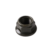 Front Hub Nut (10×1.25mm); CSC go., QMB139 ScootersS