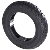 Duro Tire 3.5x10, All Terrain; CSC go., QMB 139 ScootersS