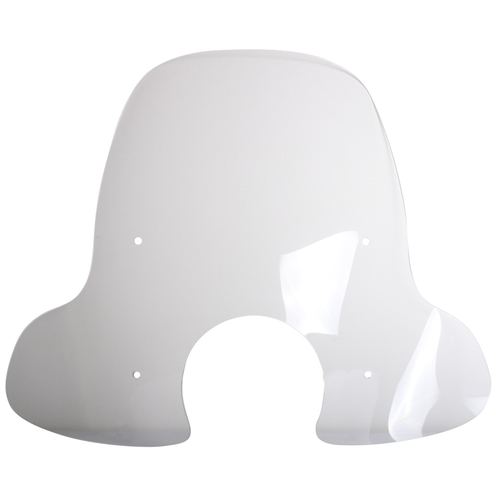 Prima Windshield (Tall, Clear); Vespa LX/GT/GTS