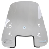 Cuppini Windshield (Mid-height);  Vespa S