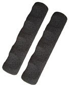NCY Lever Covers (Black, Sponge); UniversalS