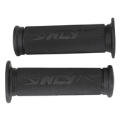 NCY Grip Set (Black); For Bearing Throttle KitsS