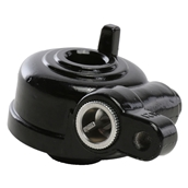 NCY Speedmeter Gear; Rukus Front End, DioS