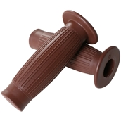 Prima 7/8 Grip Set (Bestoon, Brown); G400CS