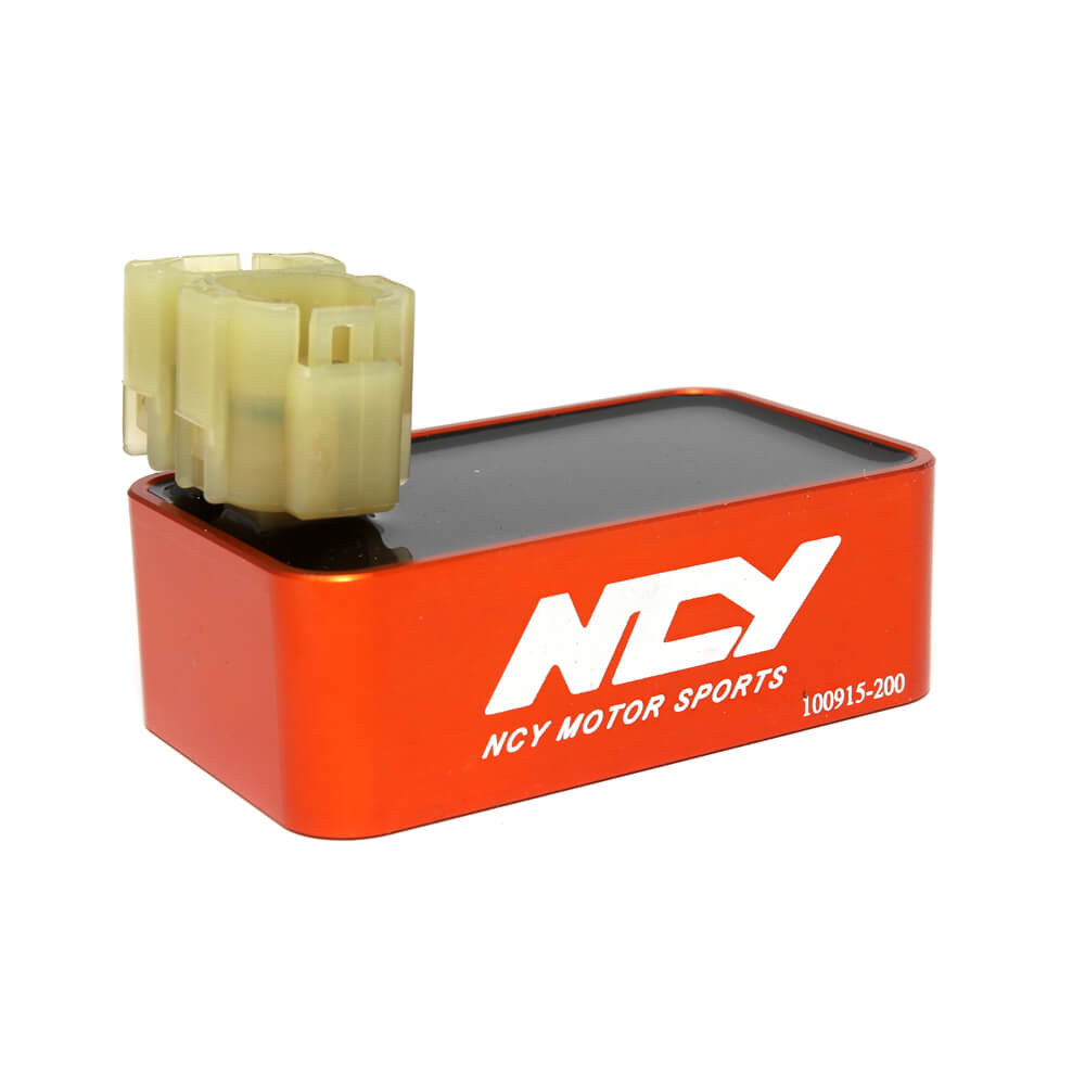 NCY Performance CDI (AC, 6 Pin); GY6, QMB139