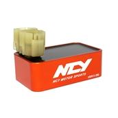 NCY Performance CDI (AC, 6 Pin); GY6, QMB139S