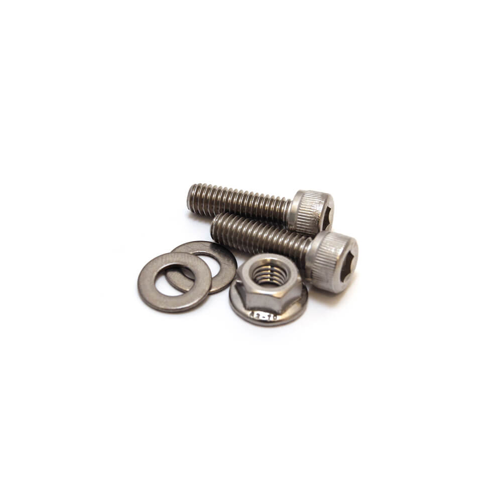 NCY Ignition Coil Hardware